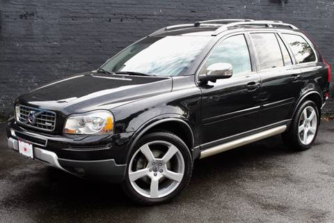 2010 Volvo XC90 for sale at Kings Point Auto in Great Neck NY