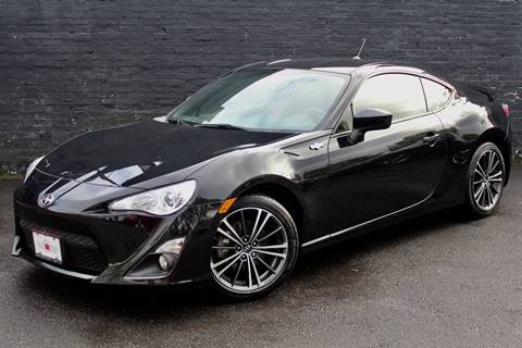2014 Scion FR-S for sale at Kings Point Auto in Great Neck NY