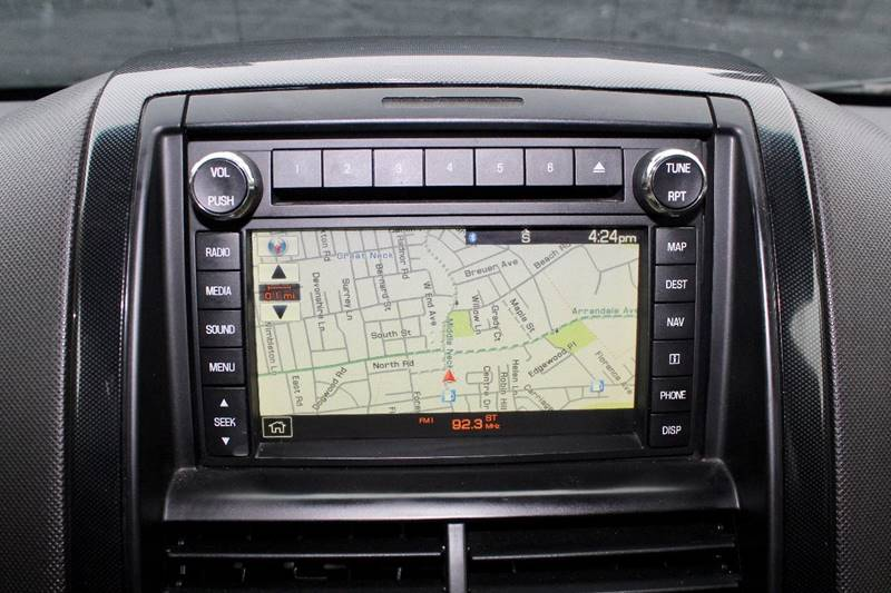 2010 ford explorer navigation system manual