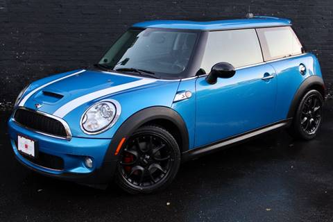 2008 MINI Cooper for sale at Kings Point Auto in Great Neck NY