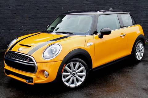 2015 MINI Hardtop 2 Door for sale at Kings Point Auto in Great Neck NY