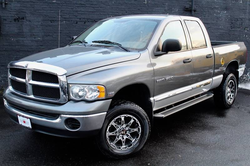 2005 Dodge Ram Pickup 1500 for sale at Kings Point Auto in Great Neck NY