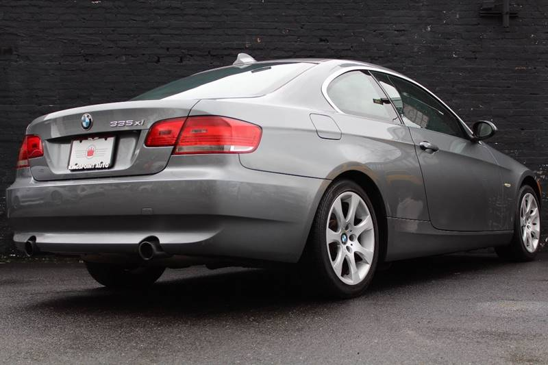 Bmw Series AWD Xi Dr Coupe In Great Neck NY Kings - 2008 bmw 335xi coupe