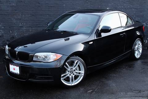 2012 BMW 1 Series for sale at Kings Point Auto in Great Neck NY