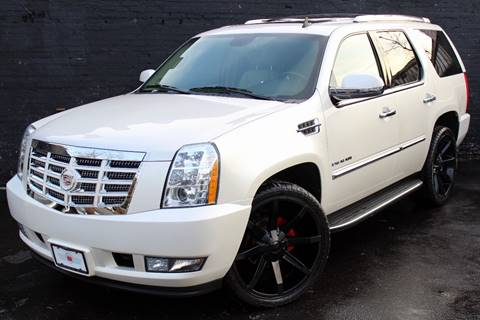 2011 Cadillac Escalade for sale at Kings Point Auto in Great Neck NY