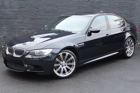 2008 BMW M3 for sale at Kings Point Auto in Great Neck NY