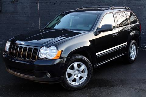 2009 Jeep Grand Cherokee for sale at Kings Point Auto in Great Neck NY