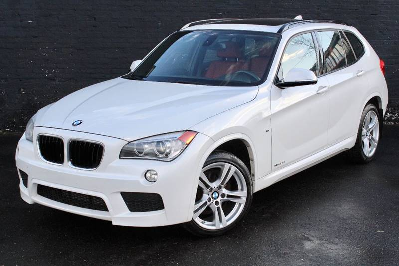 2014 BMW X1 for sale at Kings Point Auto in Great Neck NY