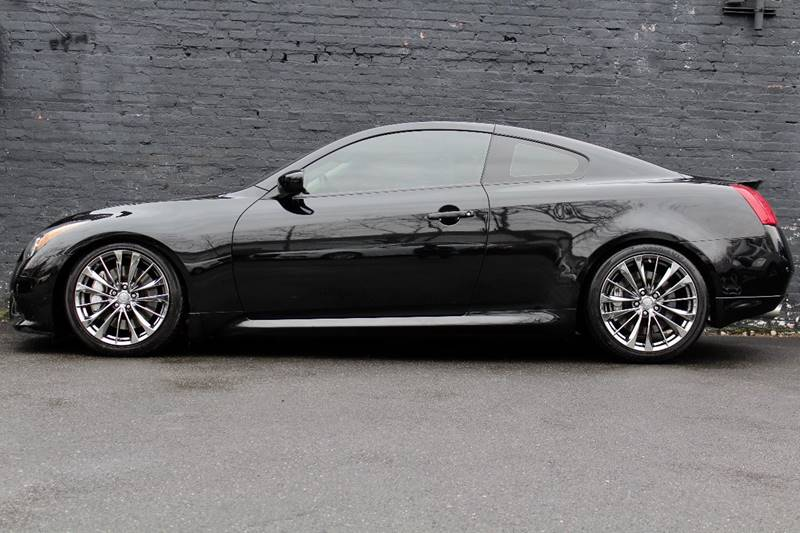 2014 Infiniti Q60 Coupe Sport 2dr Coupe In Great Neck Ny Kings