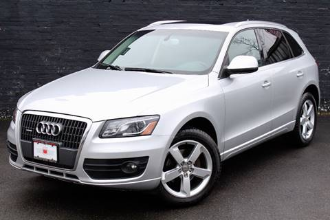 2011 Audi Q5 for sale at Kings Point Auto in Great Neck NY