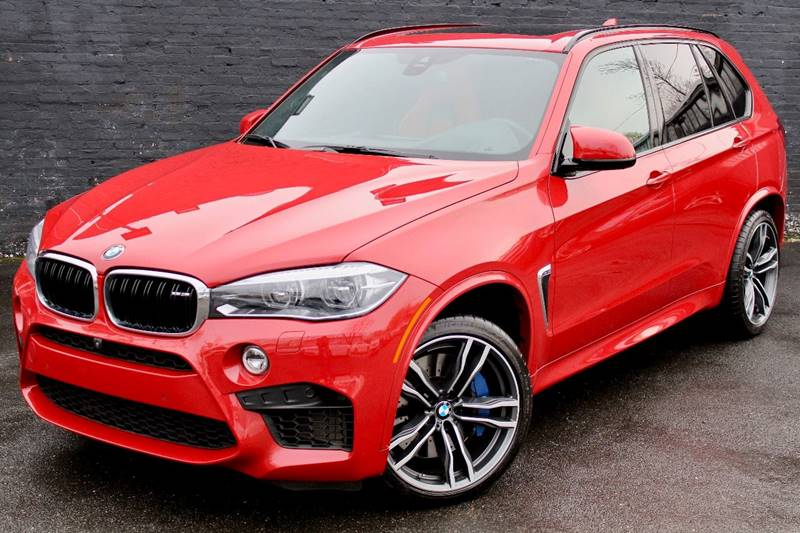 2016 BMW X5 M for sale at Kings Point Auto in Great Neck NY