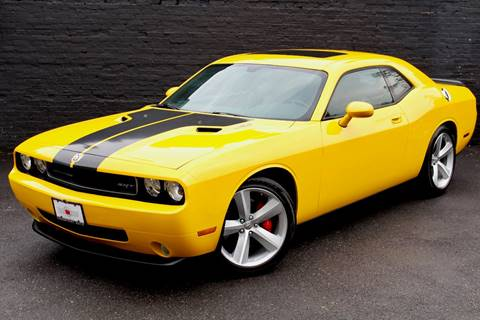 2010 Dodge Challenger for sale at Kings Point Auto in Great Neck NY
