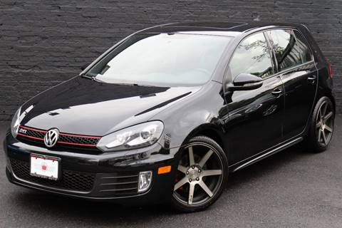 2012 Volkswagen GTI for sale at Kings Point Auto in Great Neck NY