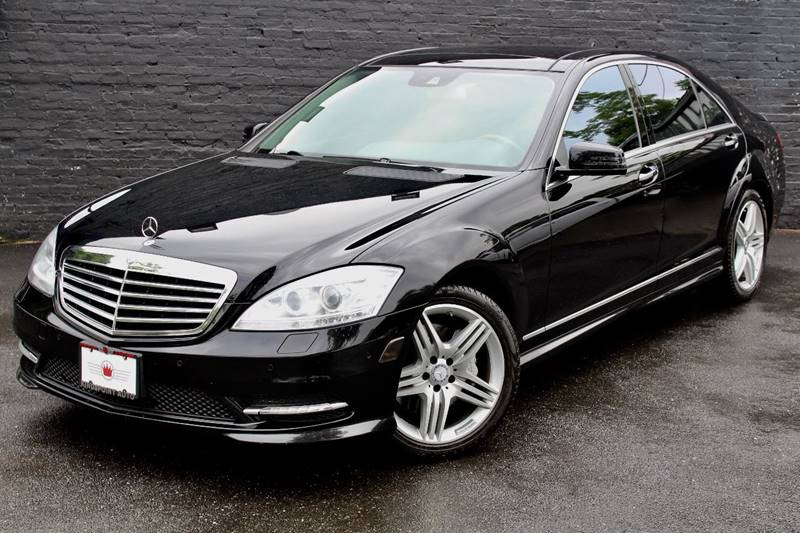2013 Mercedes-Benz S-Class for sale at Kings Point Auto in Great Neck NY