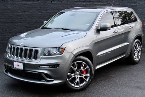 2012 Jeep Grand Cherokee for sale at Kings Point Auto in Great Neck NY