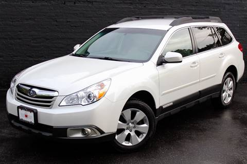 2012 Subaru Outback for sale at Kings Point Auto in Great Neck NY