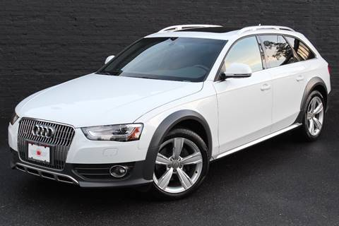 2015 Audi Allroad for sale at Kings Point Auto in Great Neck NY