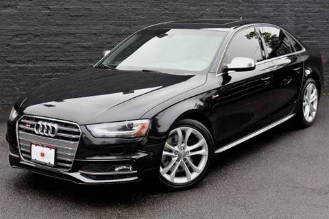 2013 Audi S4 for sale at Kings Point Auto in Great Neck NY