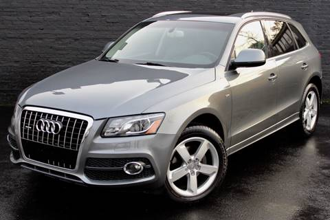 2012 Audi Q5 for sale at Kings Point Auto in Great Neck NY