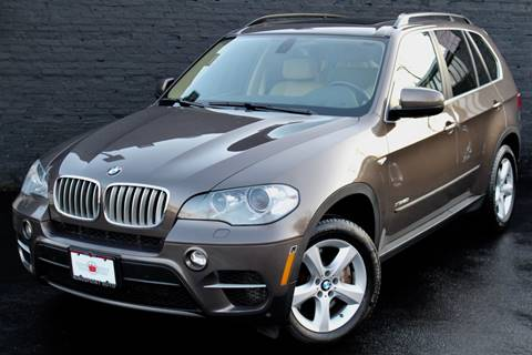 2013 BMW X5 for sale at Kings Point Auto in Great Neck NY