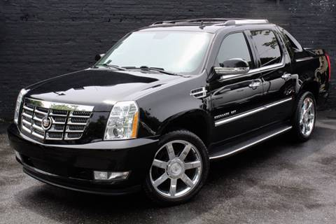 2011 Cadillac Escalade EXT for sale at Kings Point Auto in Great Neck NY
