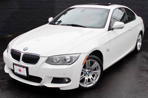 2012 BMW 3 Series for sale at Kings Point Auto in Great Neck NY