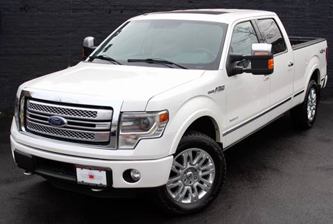 2014 Ford F-150 for sale at Kings Point Auto in Great Neck NY
