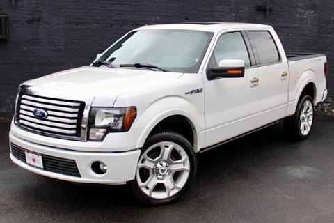 2011 Ford F-150 for sale at Kings Point Auto in Great Neck NY