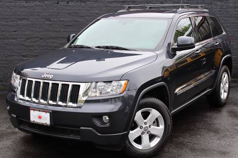 2013 Jeep Grand Cherokee for sale at Kings Point Auto in Great Neck NY