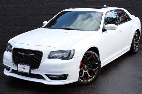 2017 Chrysler 300 for sale at Kings Point Auto in Great Neck NY