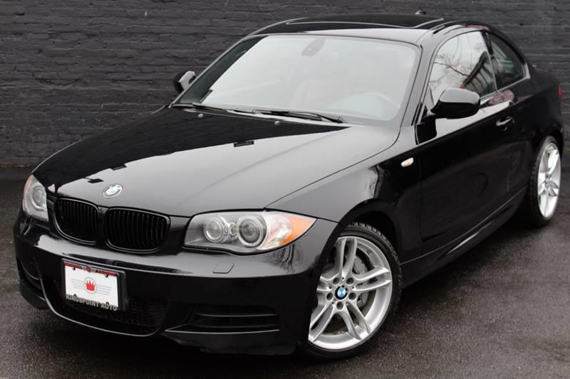 2011 BMW 1 Series for sale at Kings Point Auto in Great Neck NY