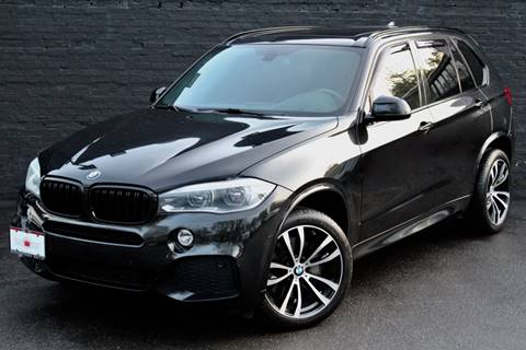 2014 BMW X5 for sale at Kings Point Auto in Great Neck NY