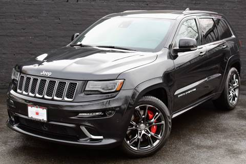 2014 Jeep Grand Cherokee for sale at Kings Point Auto in Great Neck NY