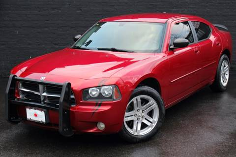 2007 Dodge Charger for sale at Kings Point Auto in Great Neck NY