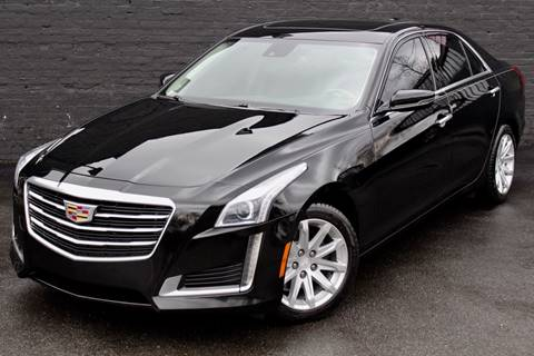2015 Cadillac CTS for sale at Kings Point Auto in Great Neck NY