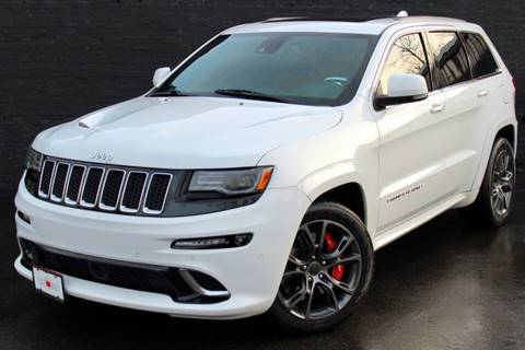 2015 Jeep Grand Cherokee for sale at Kings Point Auto in Great Neck NY