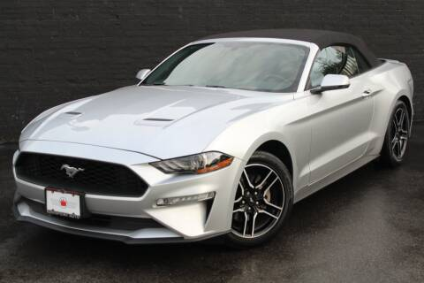 2019 Ford Mustang for sale at Kings Point Auto in Great Neck NY