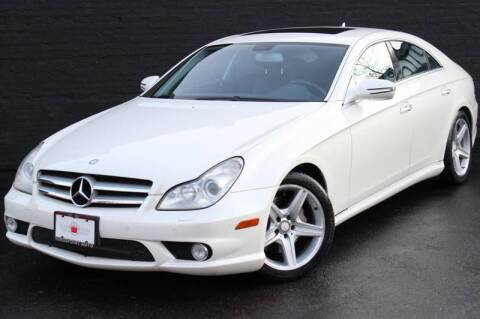2010 Mercedes-Benz CLS for sale at Kings Point Auto in Great Neck NY