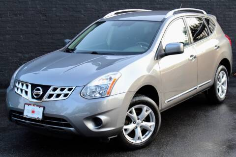 2011 Nissan Rogue for sale at Kings Point Auto in Great Neck NY