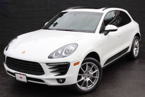2015 Porsche Macan for sale at Kings Point Auto in Great Neck NY