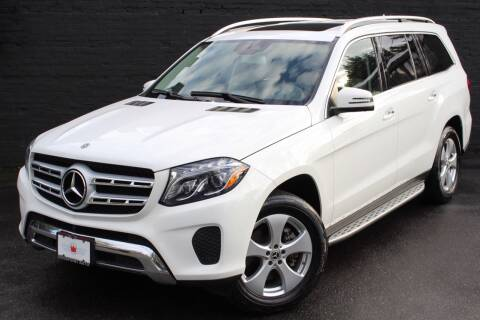 2017 Mercedes-Benz GLS for sale at Kings Point Auto in Great Neck NY