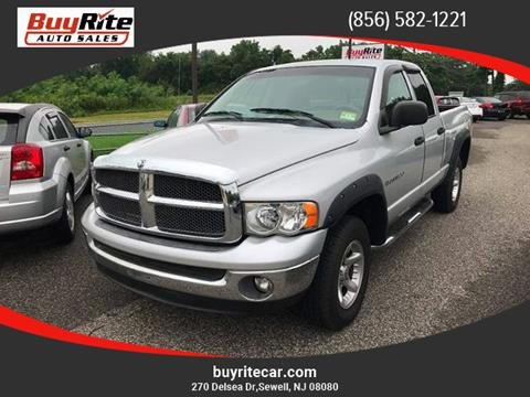 2003 Dodge Ram Pickup 1500 for sale in Sewell, NJ