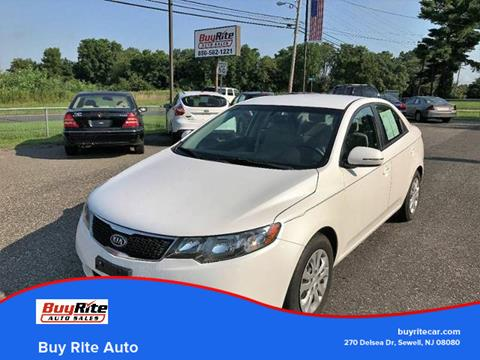 2012 Kia Forte for sale in Sewell NJ