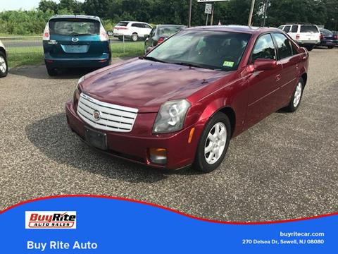 2006 Cadillac CTS for sale in Sewell NJ