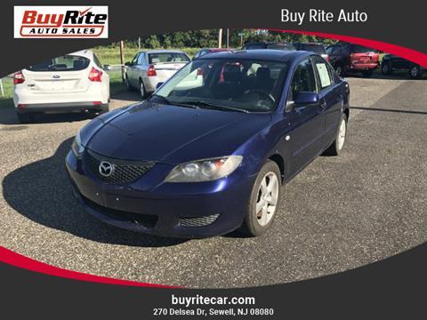 2006 Mazda MAZDA3 for sale in Sewell NJ