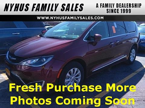 2018 Chrysler Pacifica for sale in Perham, MN