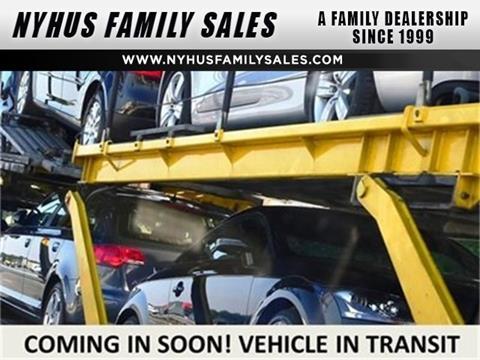 Vw Dealership Mn >> Volkswagen Jetta For Sale In Perham Mn Nyhus Family Sales