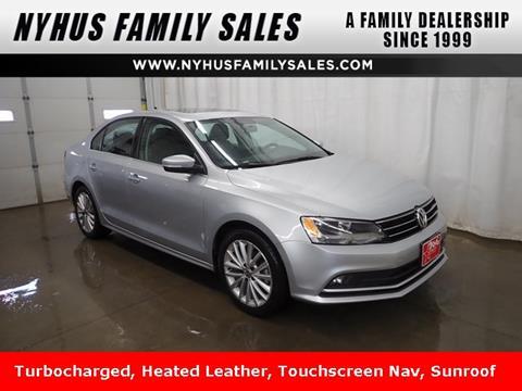 Vw Dealership Mn >> Volkswagen For Sale In Perham Mn Nyhus Family Sales