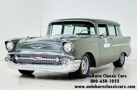 1957 Chevrolet Chevy Van Classic for sale in Concord, NC