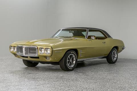 1969 Pontiac Firebird for sale in Concord, NC